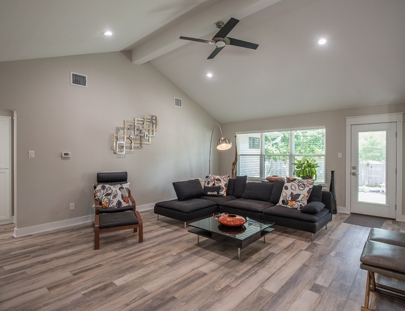 Gorgeous Remodeled House in Round Rock
