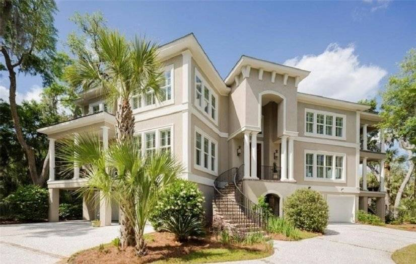 Luxury Waterfront Executive Home