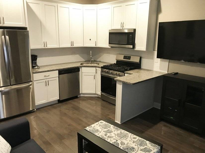 Downtown Jackson Furnished unit