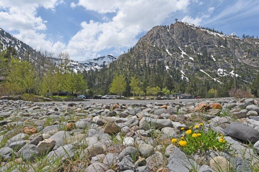 Squaw Valley Retreat