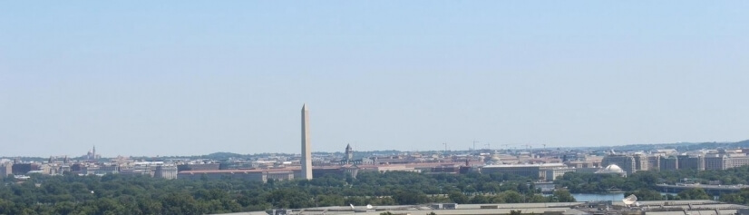 Top of The Ridge - Spectacular DC Views
