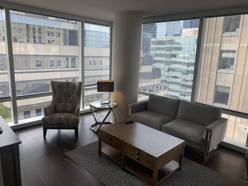 Beautiful Deluxe 1Bed Apartment in Loop!