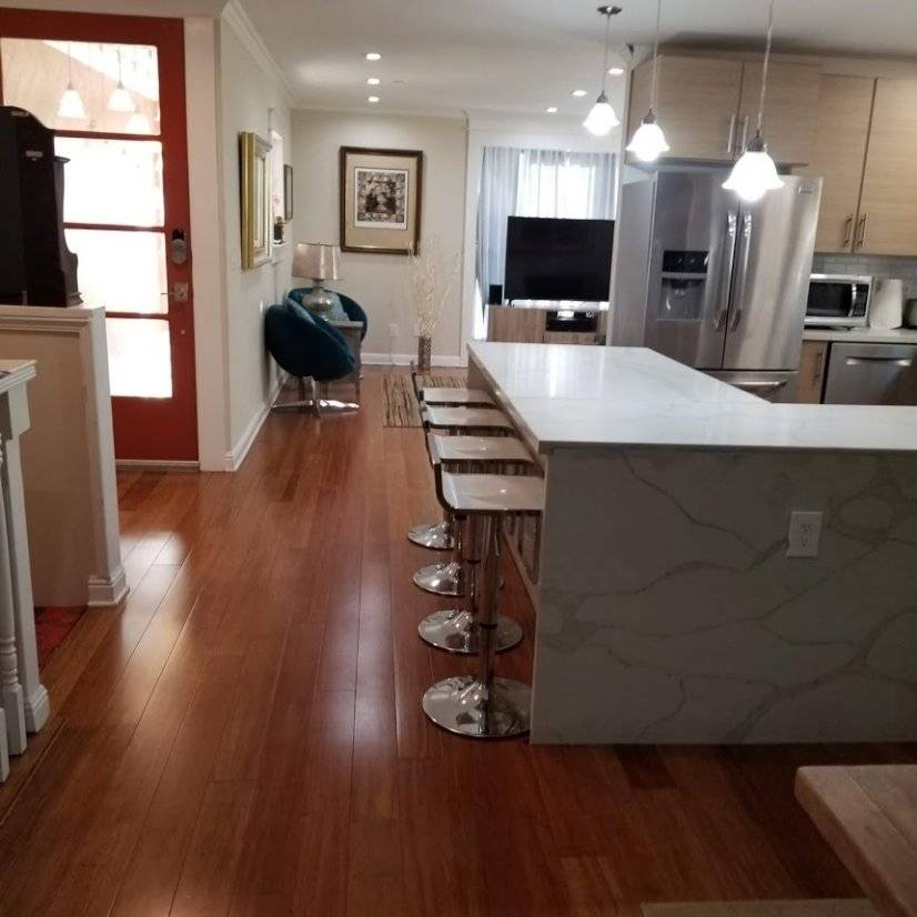 Large Furnished  5 Bd 4 Ba, Uptown Oak