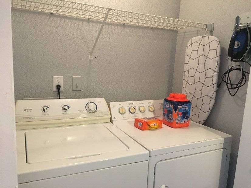 image 8 furnished 1 bedroom Townhouse for rent in St Petersburg, Pinellas (St. Petersburg)