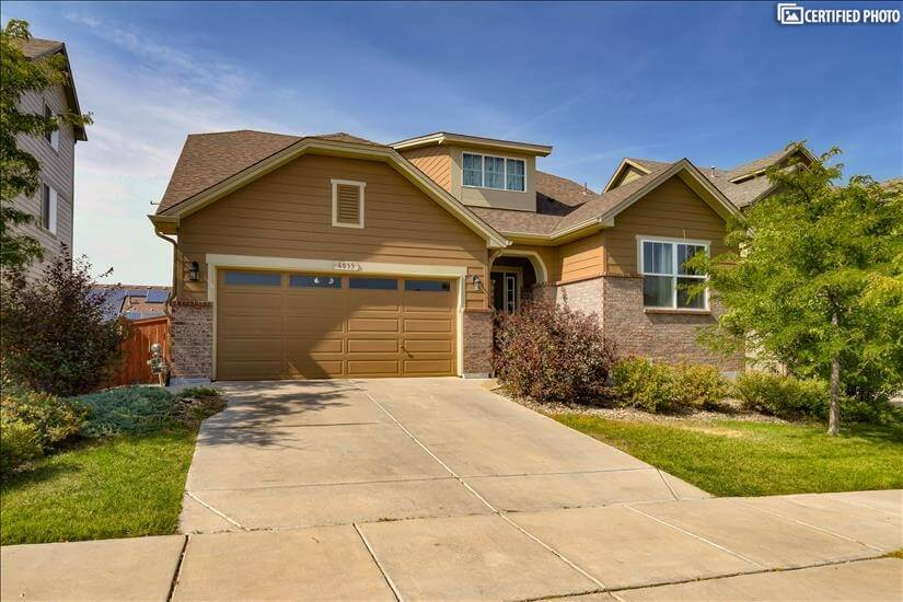 Large Tri-Level Home - Gaylord Rockies