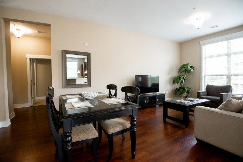 Upscale, Furnished 2 Bedroom in Cary, NC