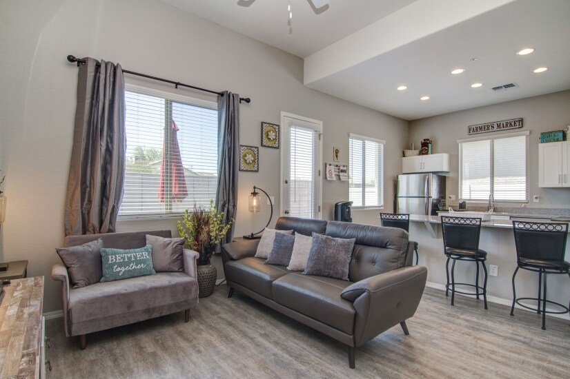 "Executive Apartment  ""Smart"" home"