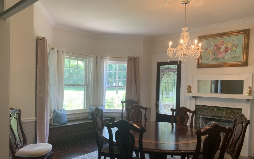 Beautiful Remolded 112 year old 3BR/3BA