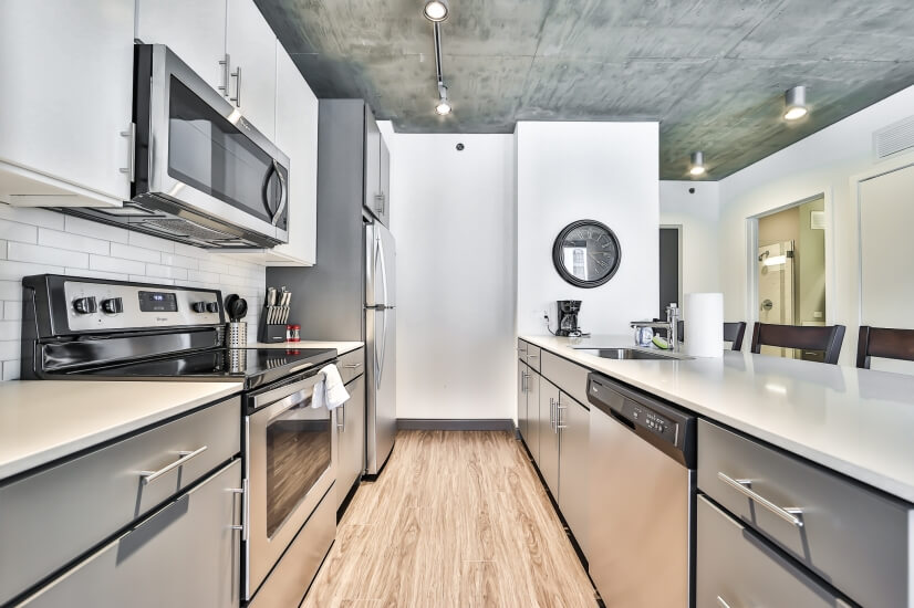 image 3 furnished 2 bedroom Apartment for rent in Loop, Downtown