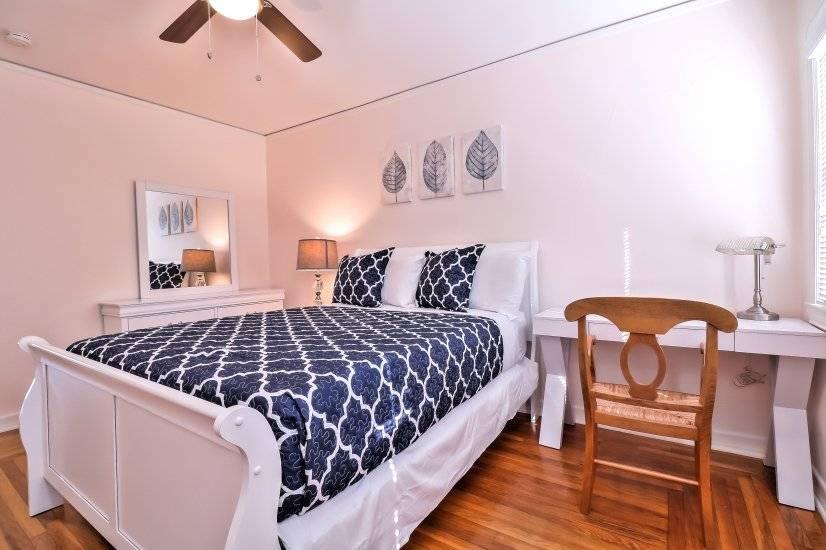 Guest bedroom - photo 2