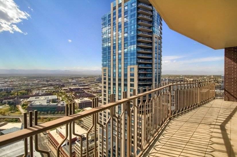 Furnished Condo Rental Denver