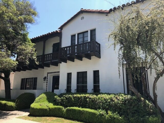 Leimert Park Fully Furnished 1 Bedroom
