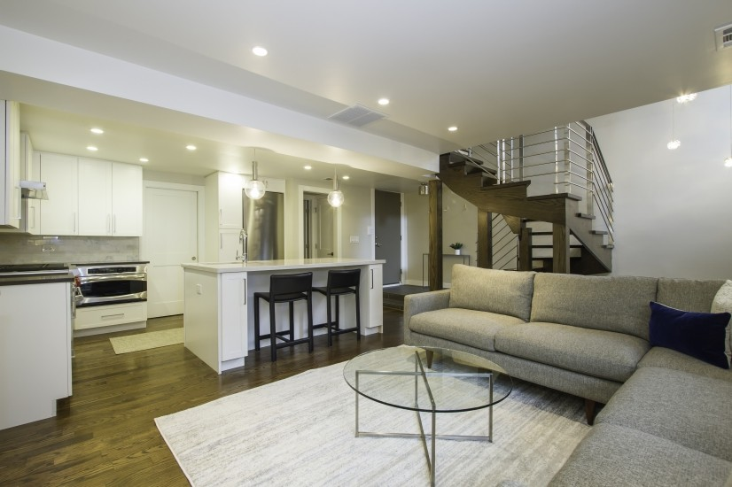 Lincoln Park/Old Town Triangle Townhouse