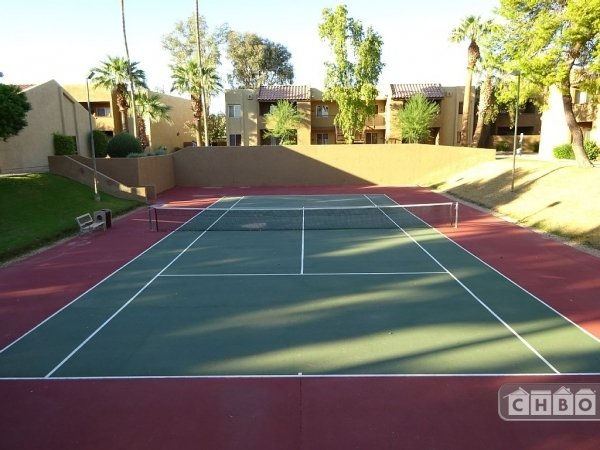 image 3 furnished 1 bedroom Townhouse for rent in Scottsdale Area, Phoenix Area