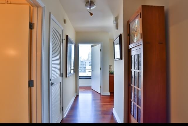 image 3 furnished 2 bedroom Townhouse for rent in South of Market, San Francisco