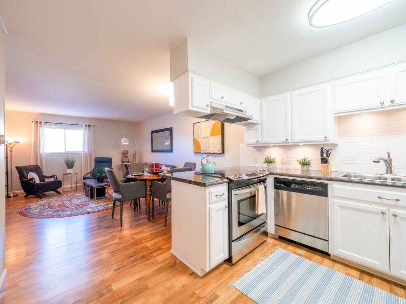 Remodeled Condo in Burnet Road District