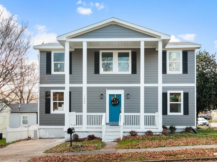 Beautiful 2 story family home