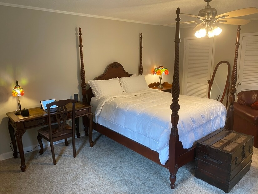Travel Nurses, 1BR w/ Private Entrance!