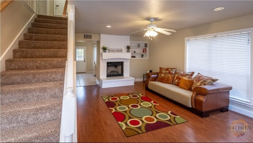 Chase Place Furnished House Near UTSA