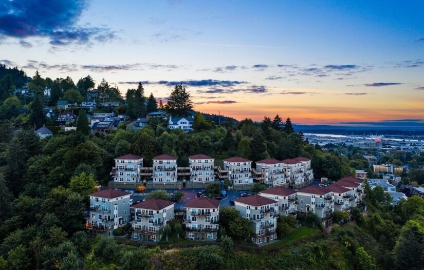 Uptown Condominiums