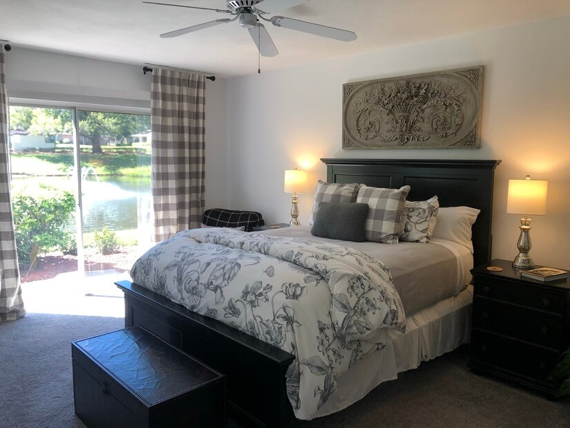New Clearwater Centrally Located Condo