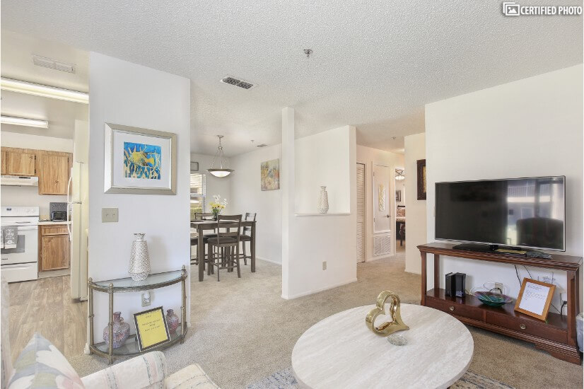 Furnished Apt Home in Orlando near UCF