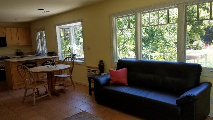 image 7 furnished 1 bedroom Apartment for rent in Menlo Park, San Mateo (Peninsula)