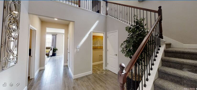 Furnished Brand NEW Home in Sparks/Reno