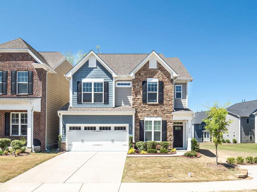 Beautiful Family Friendly Home in Apex