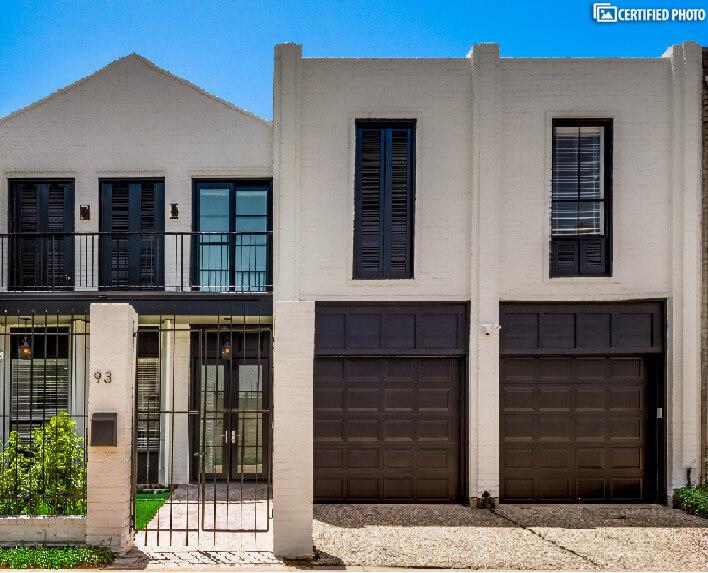Luxury Executive Corporate Rental Home