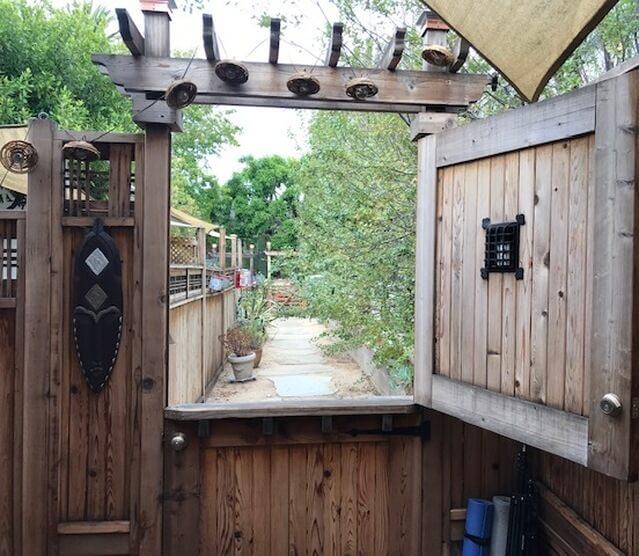 Santa Monica Bungalow Cottage Oasis