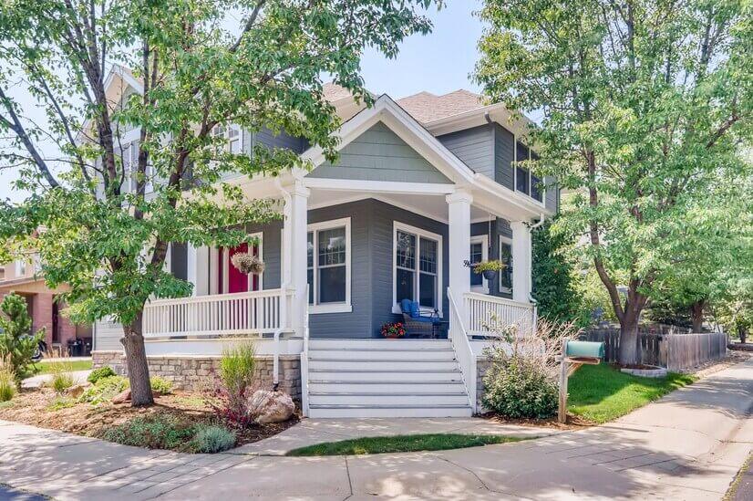 Lovely 4BDR Home w/ Wrap Around Porch!