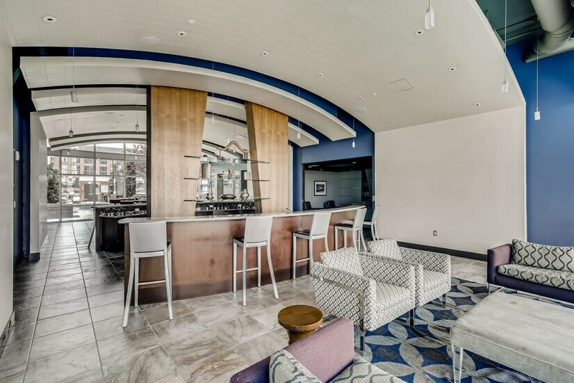 Luxury 1BDR with Amenities and Views!