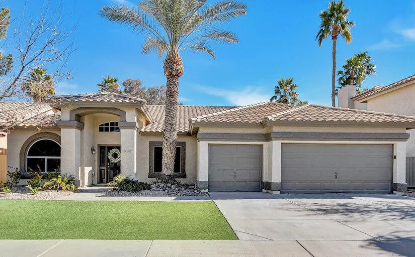 Scottsdale Luxe 50