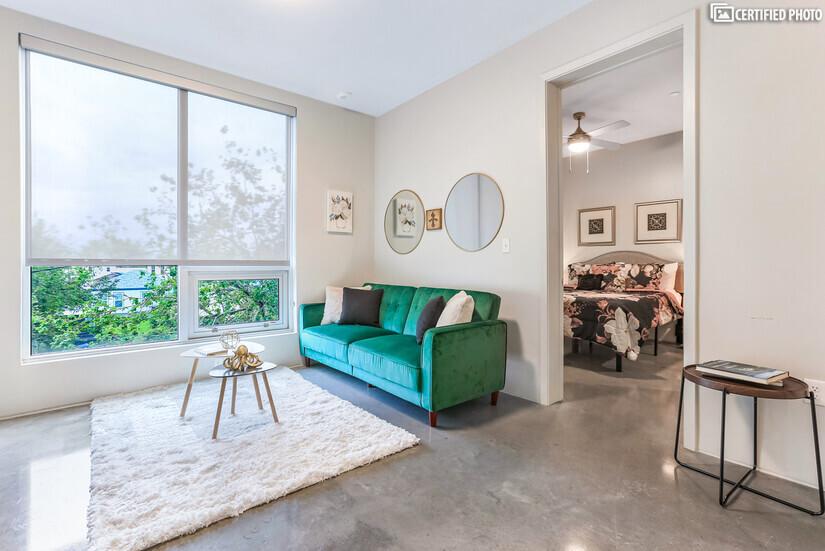 Executive furnished rental in NOLA