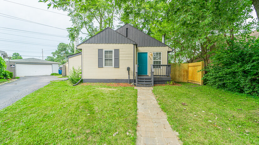Beautiful 3 Bedroom Home Available