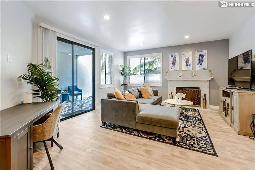 Fully Remodeled and Furnished Condo