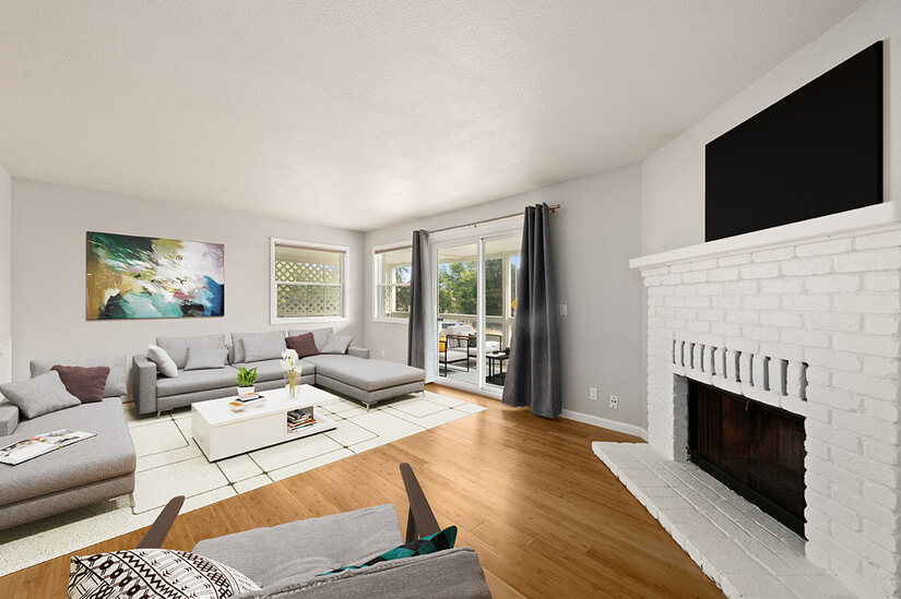 Remodeled - Desirable Location -