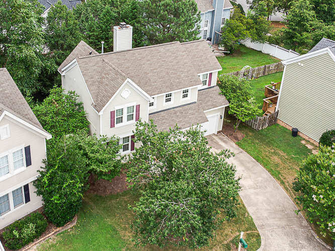 Family Friendly Home in Cary