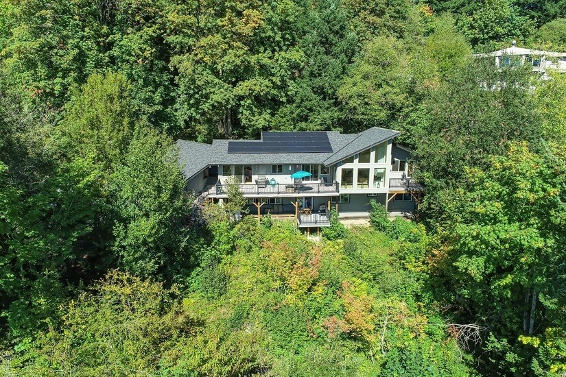 Stunning Apartment in Secluded area