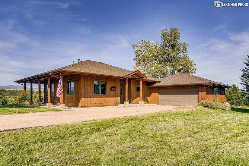 Furnished 2 bm Home Rental South Denver