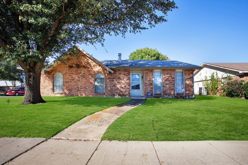 Awesome Furnished 3/2/2 in Frisco
