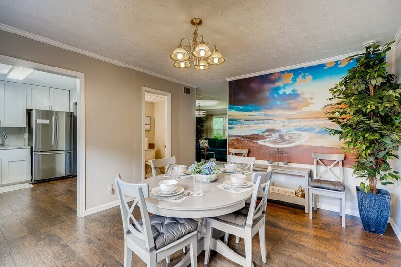 CALMA - 2BR TH in Sandy Springs/Roswell