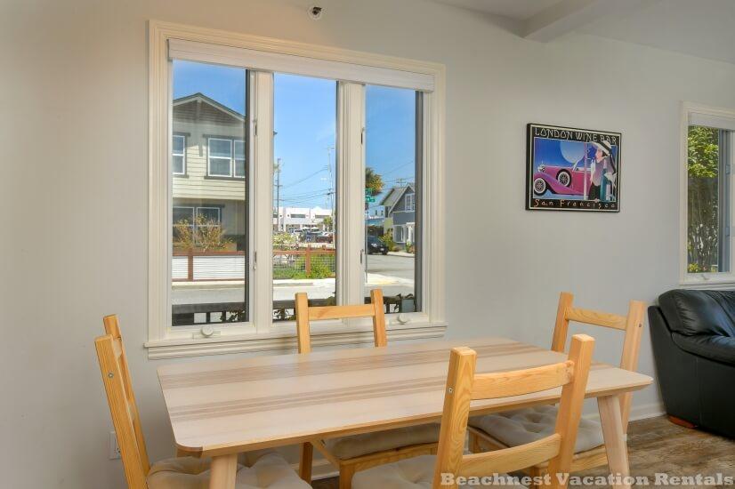 image 6 furnished 2 bedroom House for rent in Santa Cruz, Monterey Bay