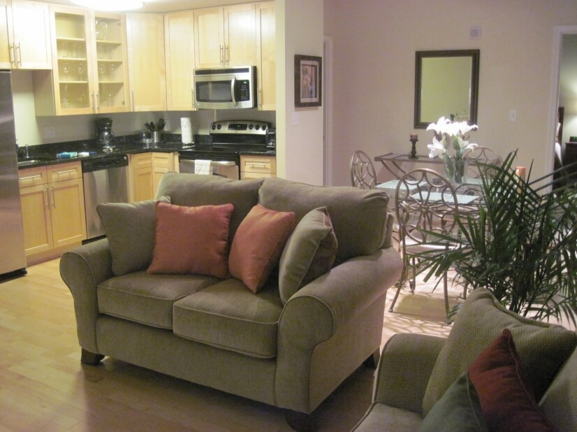 image 10 furnished 1 bedroom Townhouse for rent in Glassmanor, DC Metro