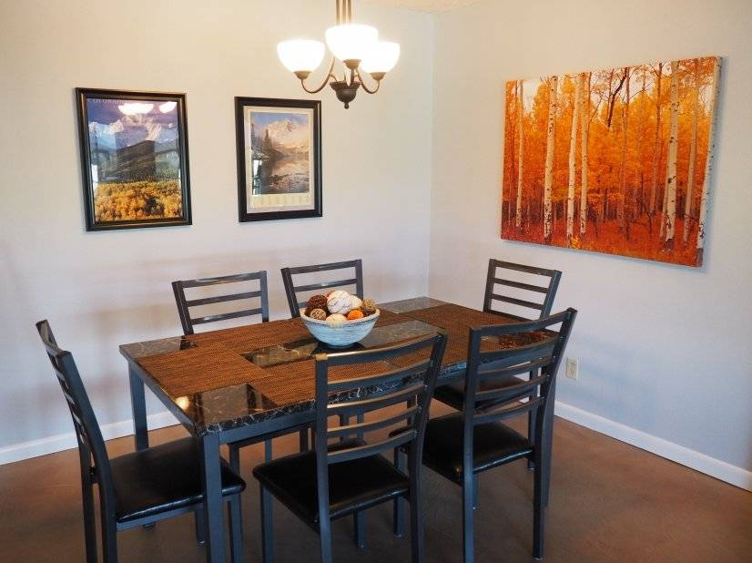 image 4 furnished 1 bedroom Townhouse for rent in Knob Hill, Colorado Springs