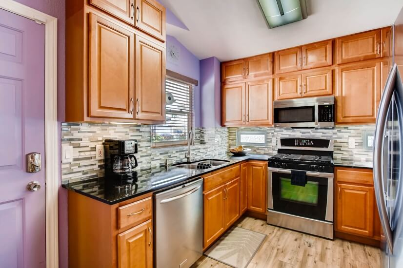 image 9 furnished 2 bedroom House for rent in Spring Valley, Las Vegas Area