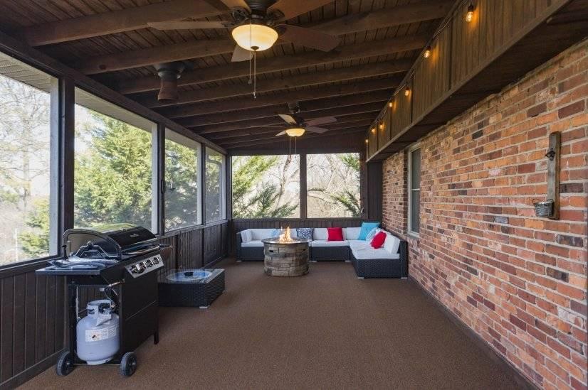 image 3 furnished 4 bedroom House for rent in Nashville East, Nashville Area