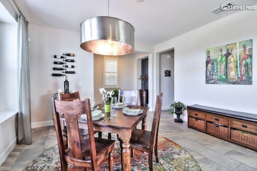 image 10 furnished 4 bedroom House for rent in Roseville, Sacramento - Stockton