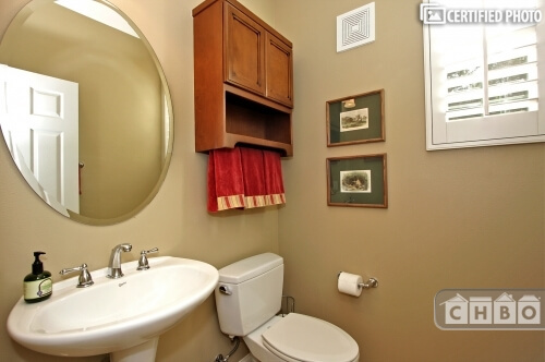 image 16 furnished 3 bedroom Townhouse for rent in Irvine, Orange County